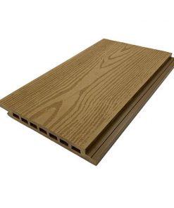 Gỗ Nhựa Ngoài Trời GTL_140x16x2200_Wood – Gỗ Ốp Tường Giá Rẻ