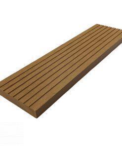 Gỗ Nhựa Ngoài Trời GTL_70x12x3000_Wood – Trần Nhựa Giả Gỗ Giá Rẻ