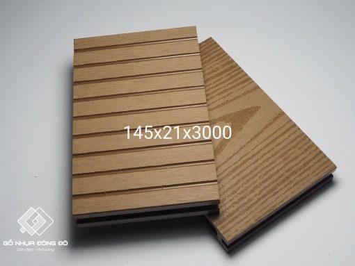 San Gỗ Nhựa Ngoài Trời Gd4V14521 Wood San Nhua Ngoai Troi Gia Re