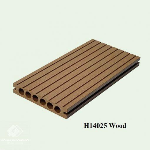 San Go Nhua Ngoai Troi H14025 Wood San Go Nhua Gia Re