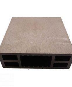 Lam Gỗ Nhựa Ngoài Trời TL-50×150 Wood – Lam Gỗ Nhựa Ốp Tường Giá Rẻ